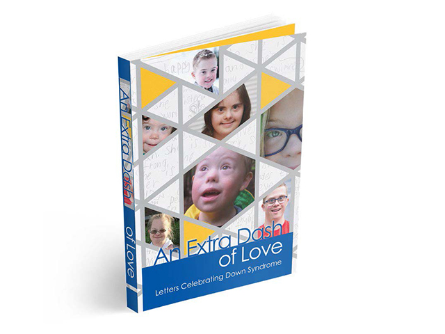 An Extra Dash of Love: Letters Celebrating Down Syndrome
