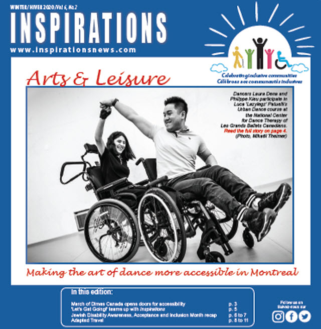 Online Edition | Winter 2020 Arts and Leisure