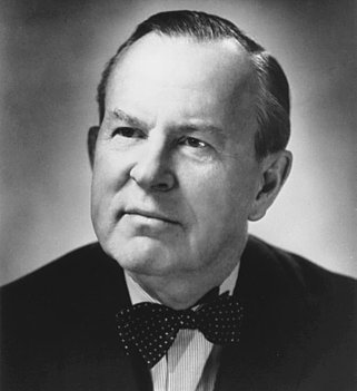 image of Lester B Pearson
