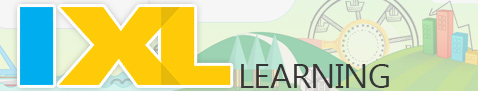 IXL Learning Link