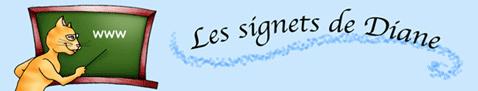 Les Signets de Diane Link