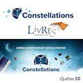 Constellations (Livres ouverts)