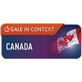Canada (Gale in Context)