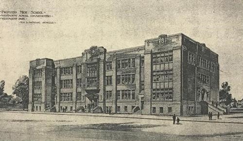 westmount-high-academy