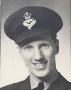 Calverley, Walter John