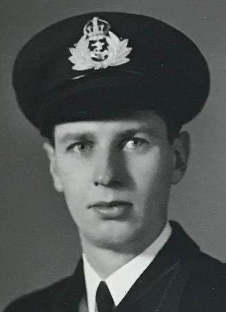 Cook, John Frederick
