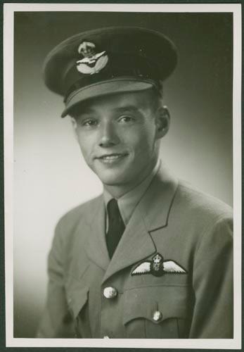 Johnson, Ross Eveleigh