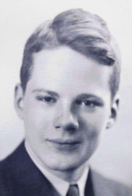 Lorimer, Robert Johnston