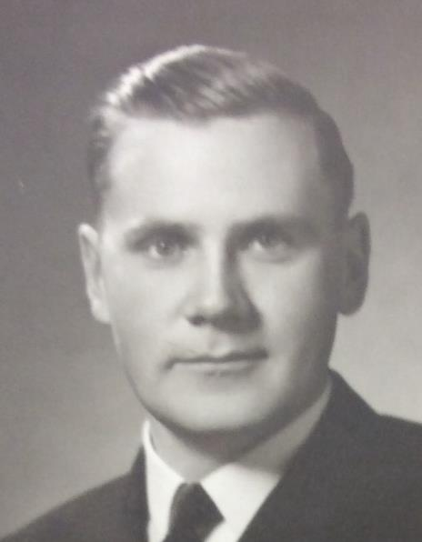Spinney, Wilbur Ramsay