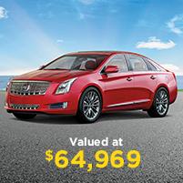 Valued at $64,969