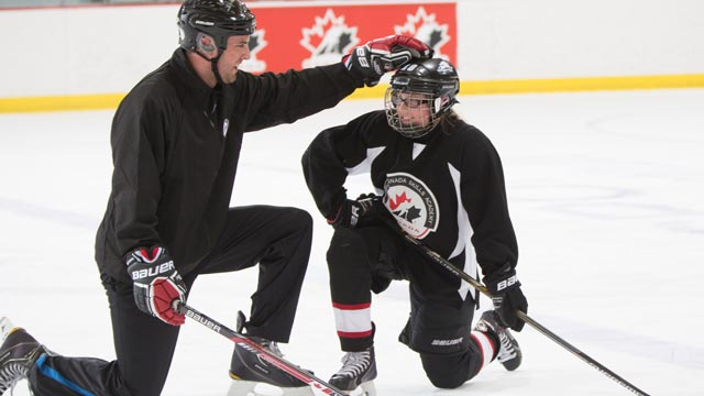 hockey skills Cost: $435 dates: april 6 thru june 15, friday evenings time: 6:50pm-9:30pm by invitation only to be considered, players should have: driven character strong willingness to work 200 - 350+ hours personal hockey skills development completed at our school please call coach randall at 518-272-7759 for qualifications if you.