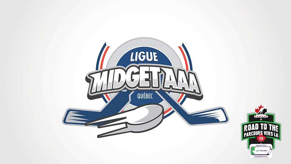Similar telus cup midget hockey regret