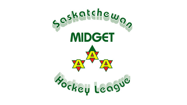 hockey league midget saskatchewan
