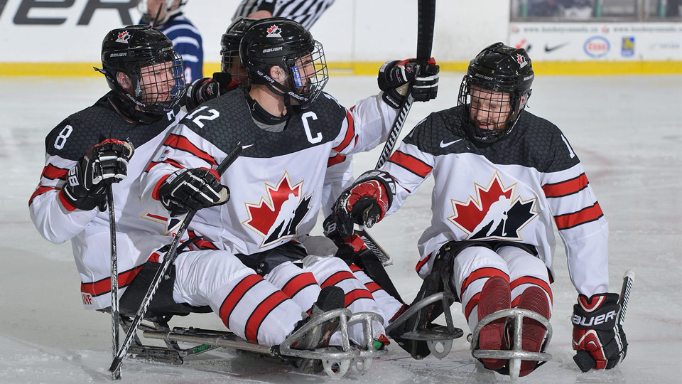 Hockey Canada names 20 players to Canada's 2017-18 ...