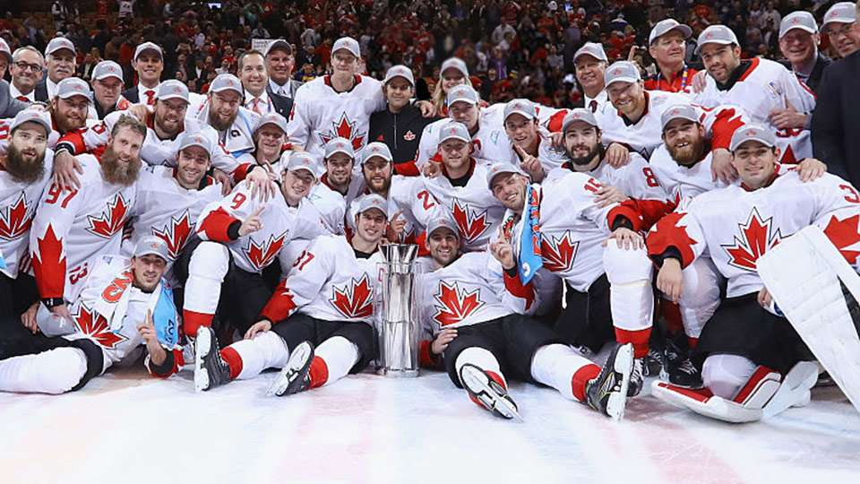 history of hockey in canada essay Historical significance of the beaver  the parliament of canada declared ice  hockey as the national winter sport and lacrosse as the national.