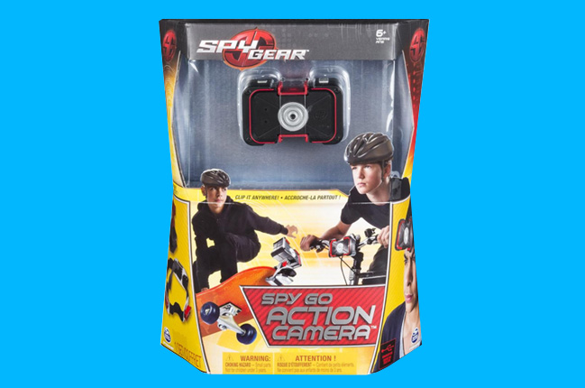 Sale SpyCamera 0