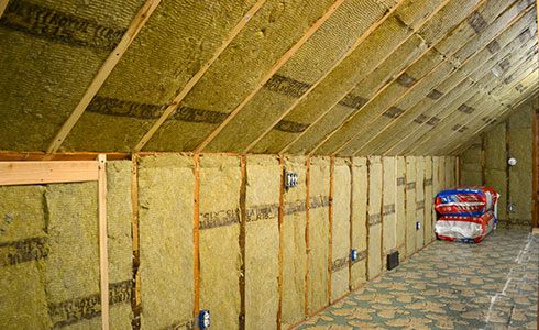 Lumber building materials supply mclendon hardware for Roxul insulation r value