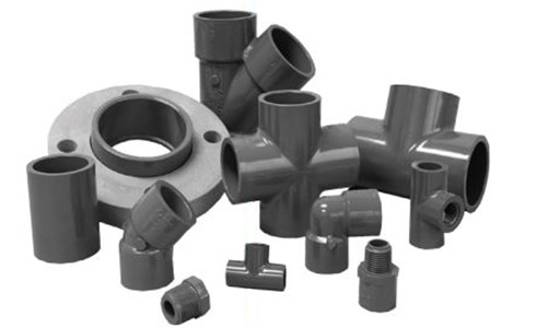 Plumbing Supply Parts Repair