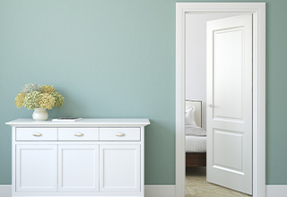 McLendon Home Services Interior Doors