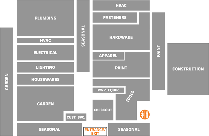 Home Improvement In Woodinville Mclendon Hardware