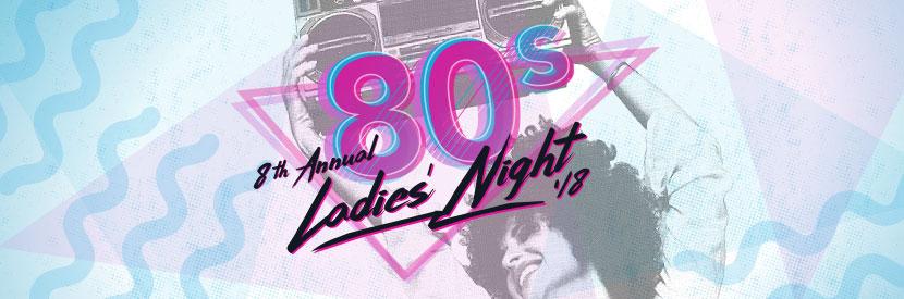 2018 Ladies' Night