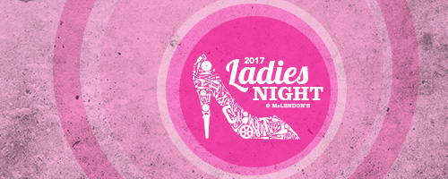 Ladies' Night 2017