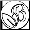 In Bloom circle logo