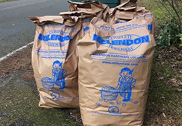 5-Pack Yardwaste Bags