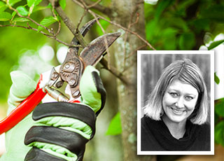 Pruning with Cass Turnbull