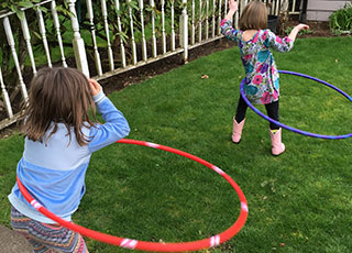 Build Your Own Hula Hoop