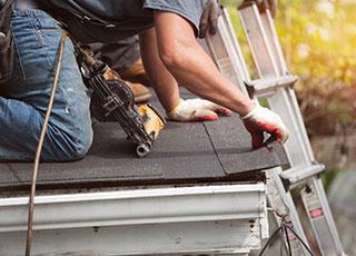 Roof & Gutter Repair