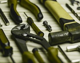 DIY Toolbox Essentials