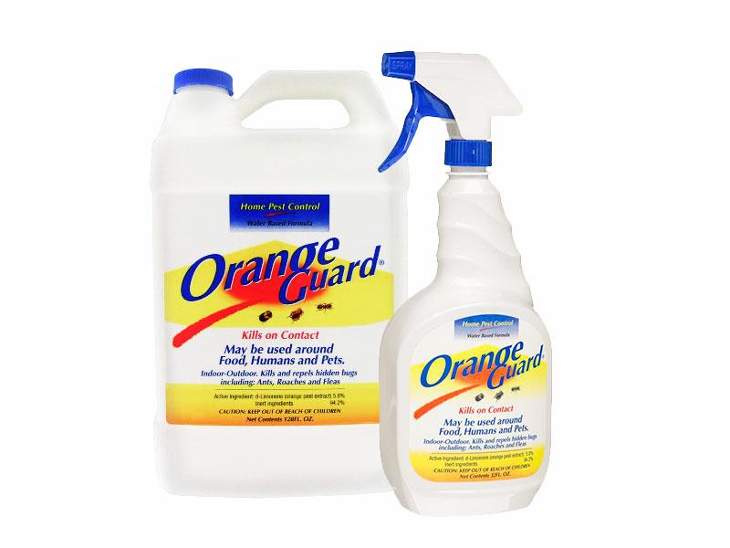 Orange Guard Home Pest Control