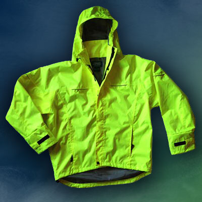 DUTCH HARBOR GEAR Typhoon 100% Waterproof Rain Jackets & Pants