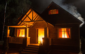 House fires: America's biggest disaster threat