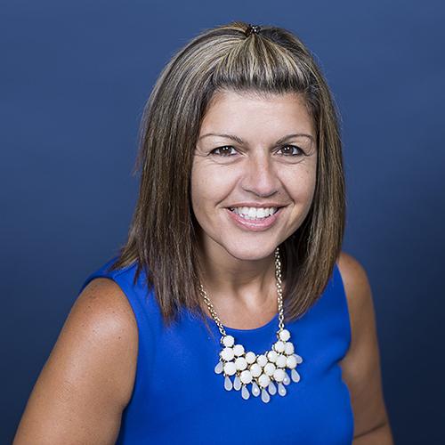 Lucy Batista