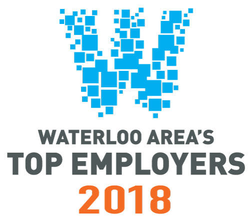 Waterloo Area's Top Employers 2018