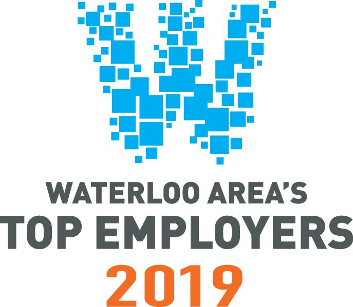 Waterloo Area's Top Employers 2019