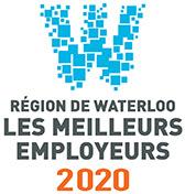 Région de Waterloo les meilleurs employeurs 2020
