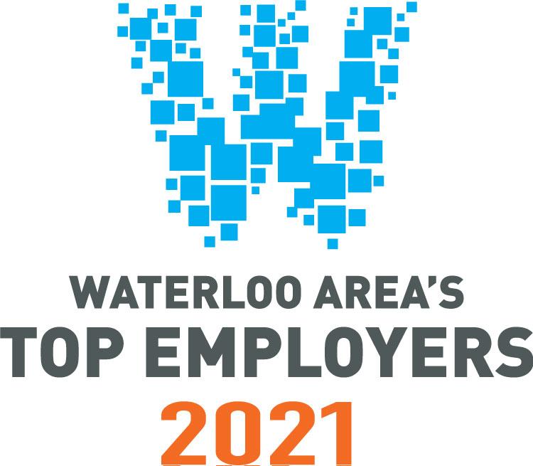 Waterloo Area's Top Employers 2021