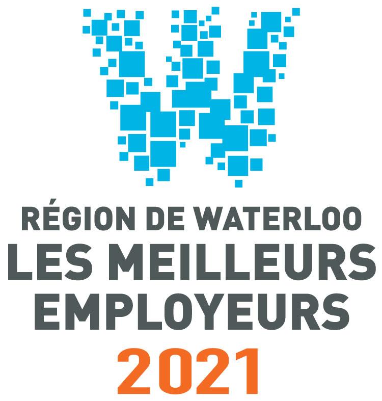Région de Waterloo les meilleurs employeurs 2021