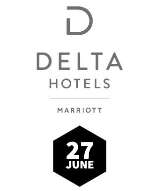 Delta Hotels - June 27