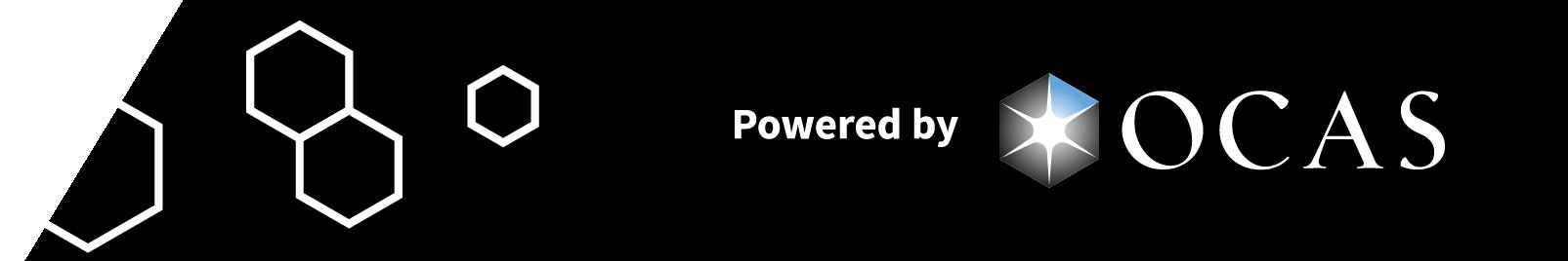 Powered by OCAS