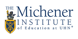 L'Institut Michener de l'éducation à l'UHN