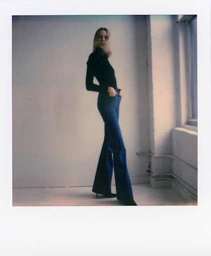 Polaroid In-Depth: James Tinnelly