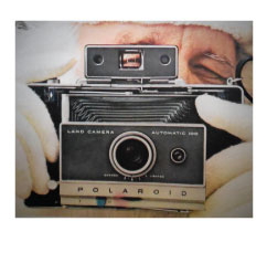 Polaroid Releases The Model 100 Land Camera First Fully Automatic Pack Film And Exposure Control View Gallery