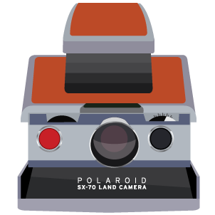 Dr Land Demonstrates A Revolutionary System Of Photography Which Includes The SX 70 Camera Fully Automatic Motorized Folding Single Lens Reflex