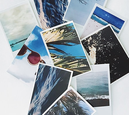 34b0b90e0a Polaroid ZINK Zero Ink Paper 2x3