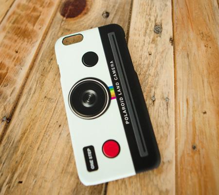 iphone 6 case polaroid