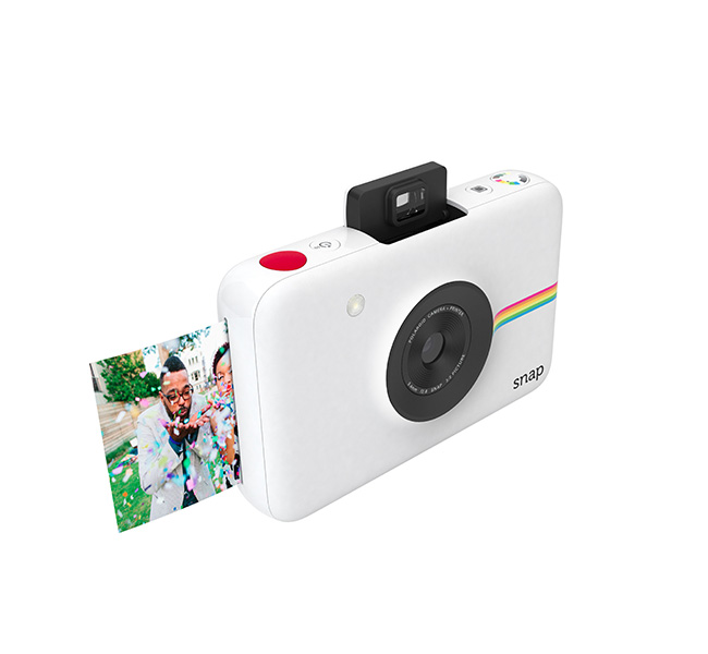 609aeda89a51f Polaroid Snap Instant Digital Camera